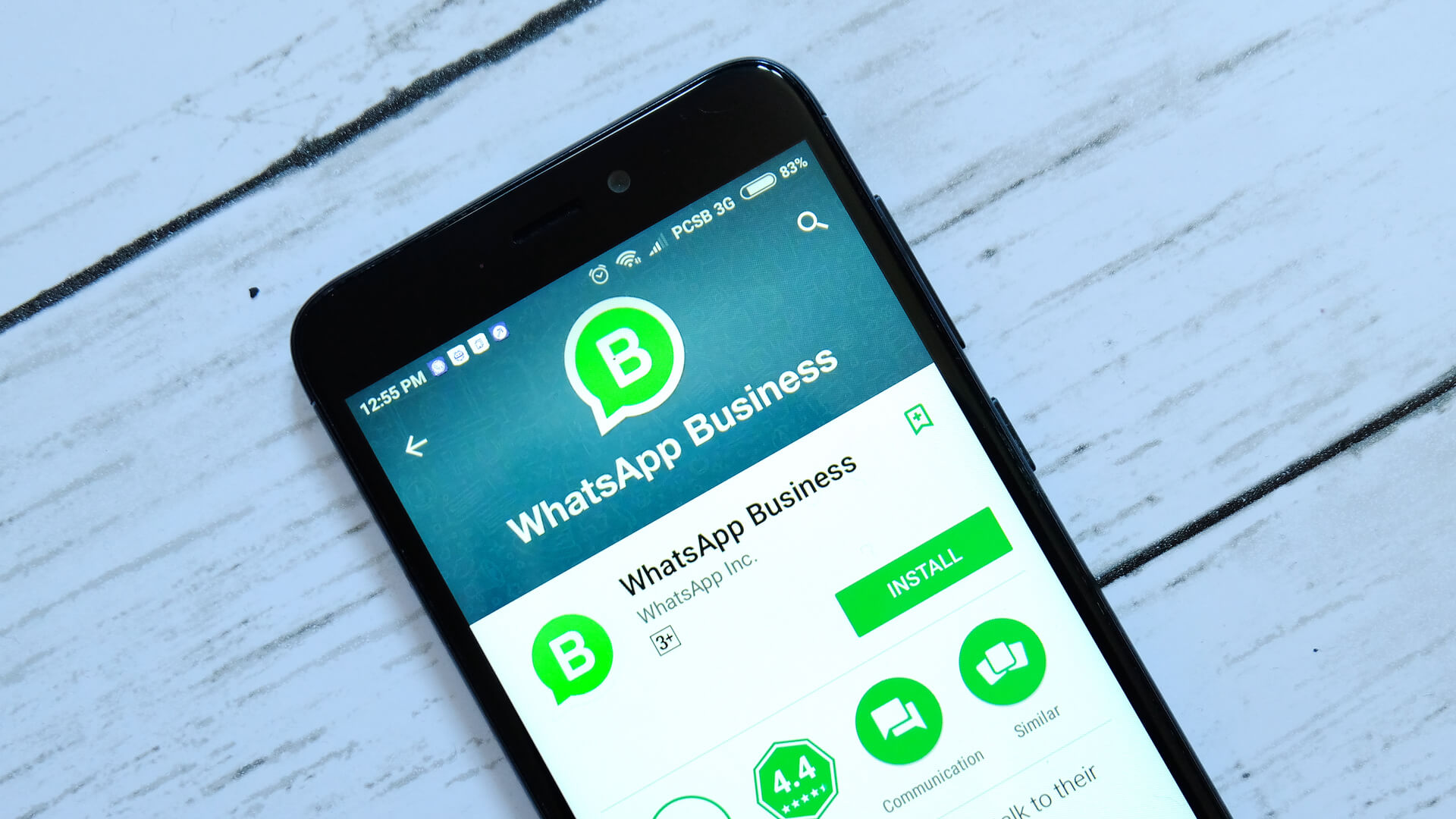 Benefits Of Using Whatsapp For Business